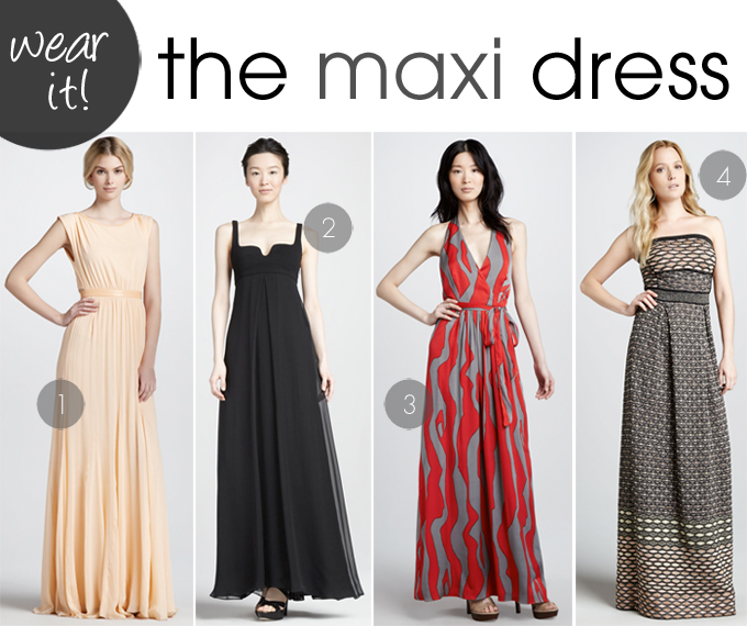 f578c9641b Wear: The Maxi Dress - Oh! Travelissima | The Beauty of Travel