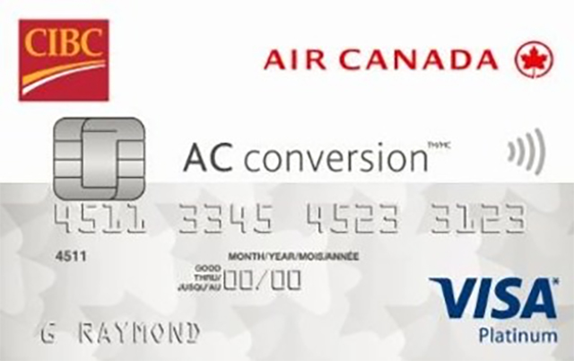 Cibc World Travel Card